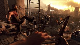 Dying Light Update Brings In Story Mode