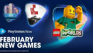 PlayStation Now February Games Announced