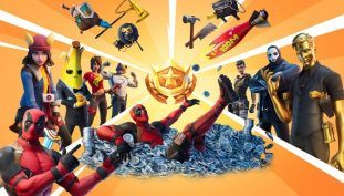 Fortnite: Season 2 – How To Get Free Weekly Deadpool Items | Secret Challenges Guide