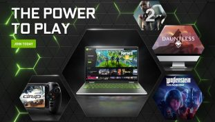 Nvidia's GeForce Now Is Officially Available