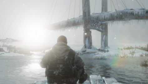 Metro Exodus: Sam's Story DLC – How To Get The Best Ending | 'A Man of Principle' Guide