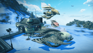 No Man's Sky: How To Hatch Your Own Living Ship | 'Starbirth' Guide