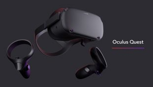 Oculus Quest Are Now Available Again To Order