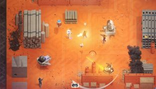 SYNTHETIK: Unlock Weapons & Modifiers With These Secret Codes | Cheats Guide