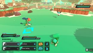 Temtem: How To Evolve Tuwai | Tuvine Evolution Guide