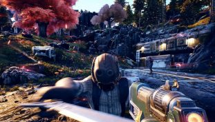 The Outer Worlds Gets A Nintendo Switch Release Date