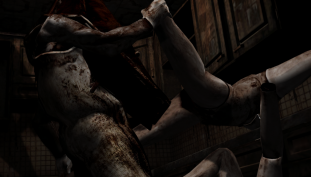 New Update Released For Silent Hill 2: Enhanced Edition