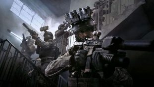Leaked Trailer Unveils Call of Duty: Modern Warfare Season Two Content