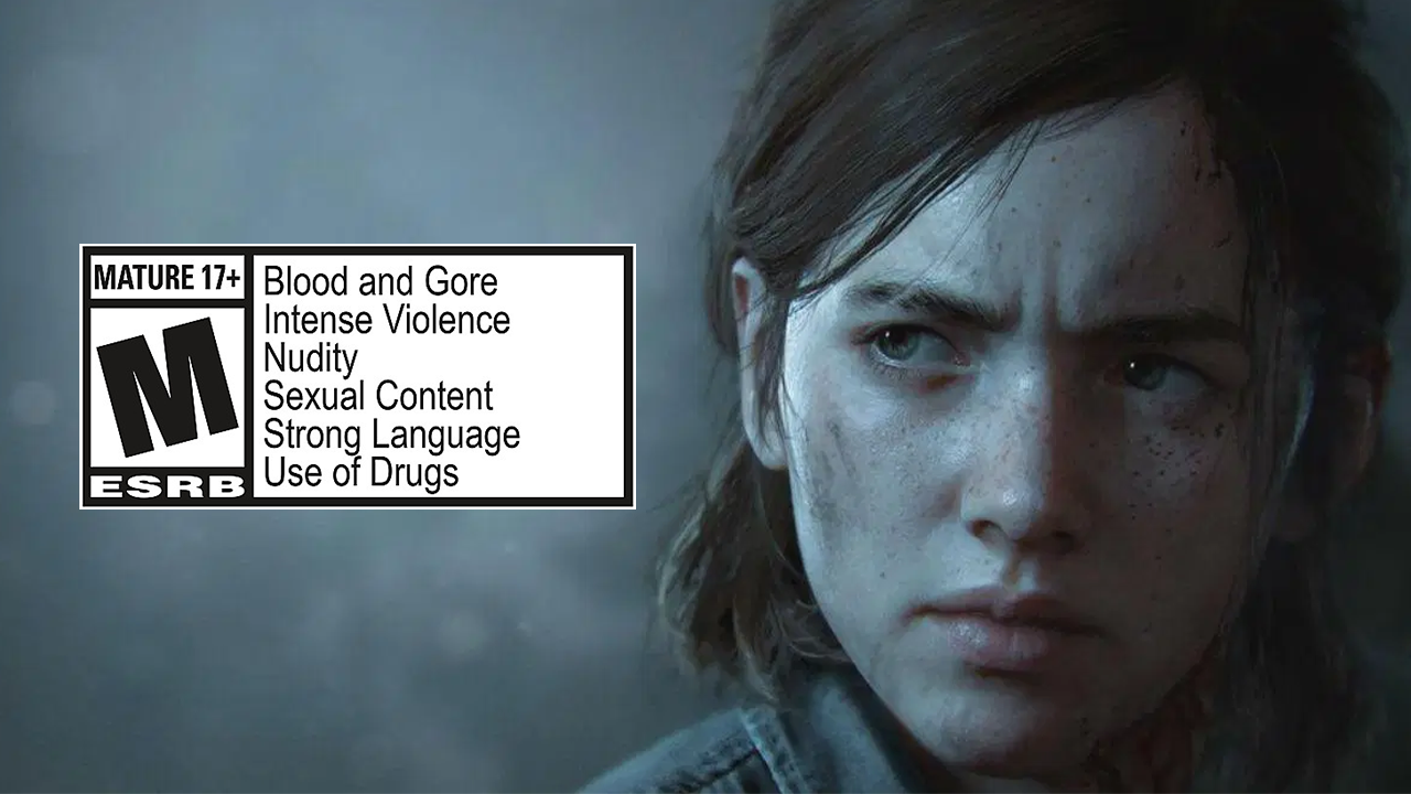 The Last of Us Part 2 is Naughty Dog's First Title to Include Nudity and Sexual Content