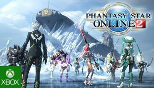 Phantasy Star Online 2 Will Indeed be Coming to PC Sometime in the Future