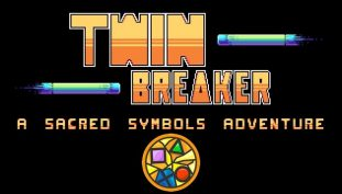 Twin Breaker: A Sacred Symbols Adventure Release Date Confirmed