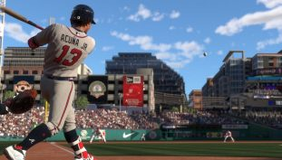 MLB The Show 20 Latest Trailer Covers March to October Mode