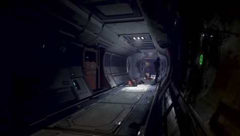The Persistence Will Release Outside VR This Summer