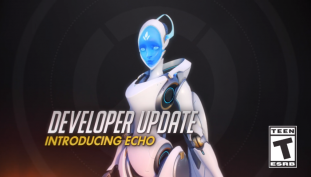 Blizzard's Developer Update Video for Overwatch Details Latest Character, Echo