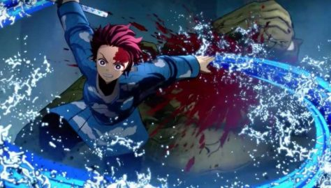 Bandai Namco Announce New Demon Slayer Video Game from Developer CyberConnect2