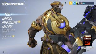 Blizzard Holds Funny Googly Eyes April Fools Joke in Overwatch