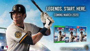 R.B.I. Baseball 20 is Looking Smooth in Latest Gameplay Trailer