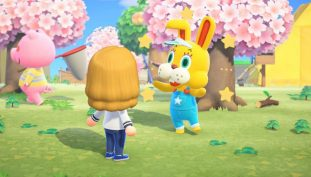 Nintendo Details the Bunny Event for Animal Crossing: New Horizons in New Trailer