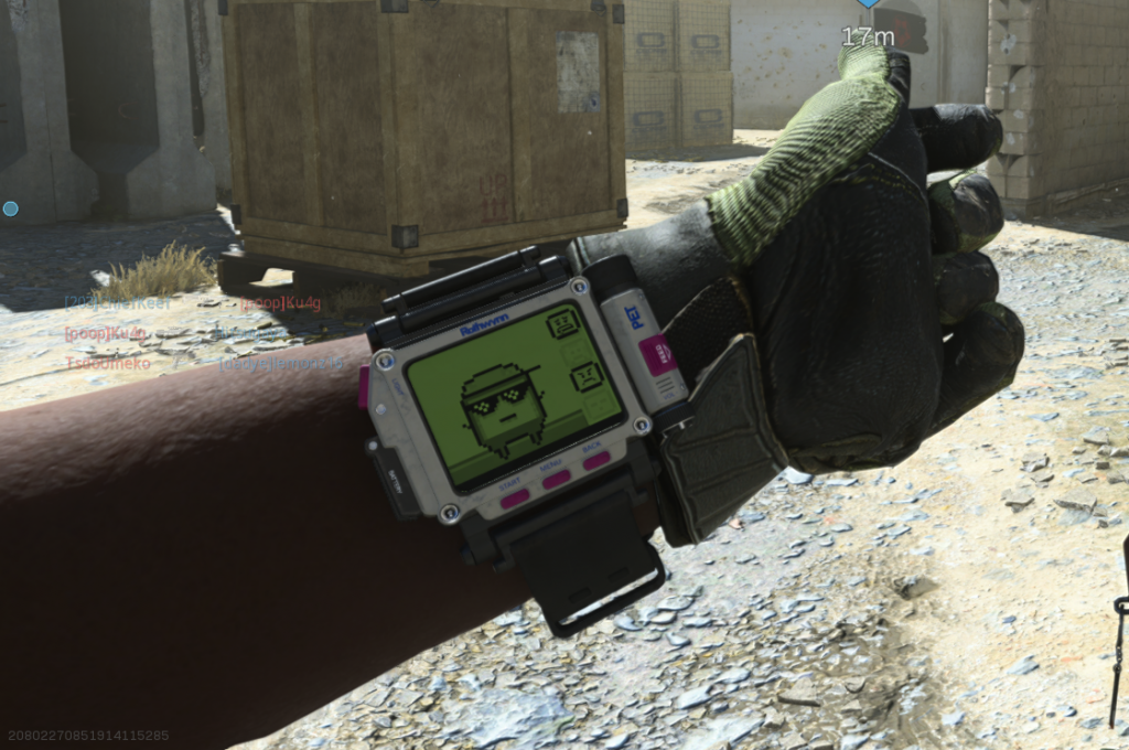 Call Of Duty Modern Warfare How To Evolve Your Tamagunchi Faster Virtual Pet Guide Gameranx