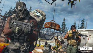 Call of Duty: Warzone Overview Trailer Breaks Down the Basic of the New Free-to-Play Mode