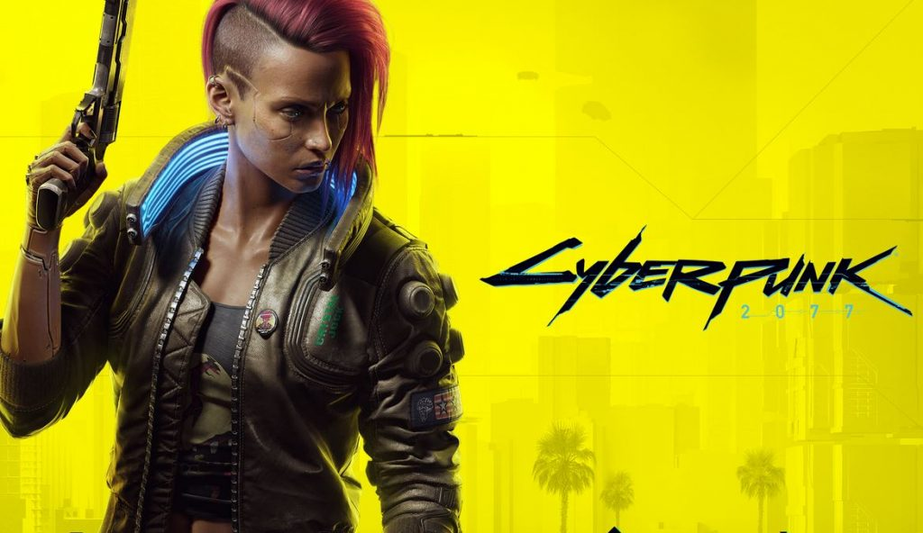 CD Projekt Red Confirms December Release Date For Cyberpunk 2077 - Gameranx