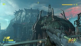 DOOM Eternal: All Collectibles Locations   M8: Sentinel Prime