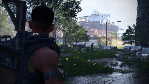 The Division 2 Surprisingly Will Have New Content This Year