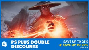 Sony Brings Back PS Plus Double Discounts Sale, Check out What's on Sale Here