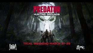 PSA Predator: Hunting Grounds Trial Period Begins March 27th on PS4 and PC