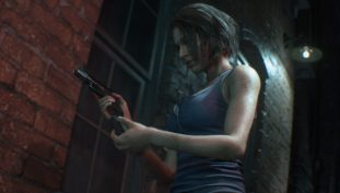 Capcom Releases 13 Minutes Of Resident Evil 3 Gameplay Footage
