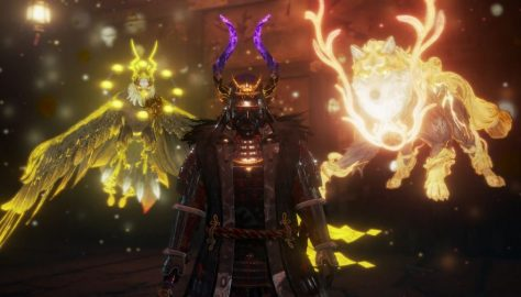 Latest Nioh 2 Update Brings Gameplay Improvements, Bug Fixes and More; Full Set of Patch Notes Detailed