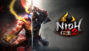 Nioh 2's Launch Trailer Prepares Players for a Challenging Fight