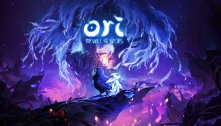 Microsoft Celebrates Ori and the Will of the Wisps with Acclaimed Accolades Trailer