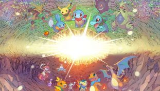 Review Roundup: Pokemon Mystery Dungeon: Rescue Team DX Seems to be a Mixed Bag