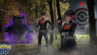 Pokémon GO: Why You'll Want To Keep Shadow Pokémon | Team Rocket GO Update Guide