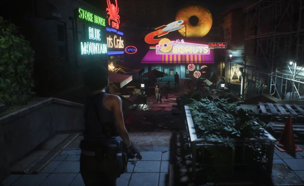 Resident Evil 3 Remake All 20 Mr Charlie Locations Collectibles Guide Gameranx