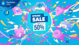 Sony Rolls out Annual Spring Sale onto the PS Store, Check out Everything on Sale Here