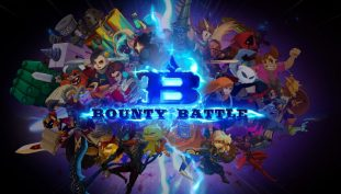 New 2D Fighter Bounty Battle – Ultimate Indie Brawler Announced at Indie World Showcase 2020