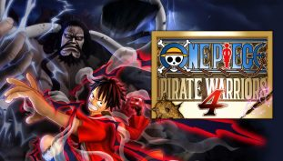 Watch New Gameplay Footage for One Piece Pirate Warriors 4; Includes Splitscreen Co-op Gameplay