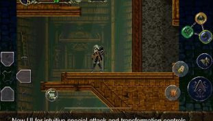 Iconic PlayStation Classic Title Castlevania: Symphony of the Night Is Now Available On Mobile