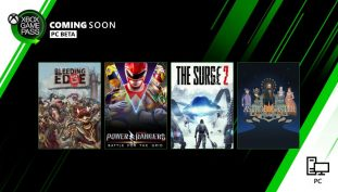 Surge 2, Bleeding Edge and More Added to PC's Xbox Game Pass Library