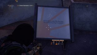 Division 2: Warlords of New York – Shoot Fire With This Legend of Zelda Riddle   Easter Egg Guide