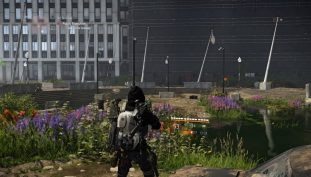 Division 2: Warlords of New York – Hang 4 Flags To Summon A Secret Boss | New York Hunter Guide