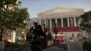 Division 2: Warlords of New York – Find Keys & Generators To Summon New Secret Hunters In D.C.