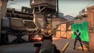 Riot's Valorant F2P FPS Slated For Summer 2020 Release