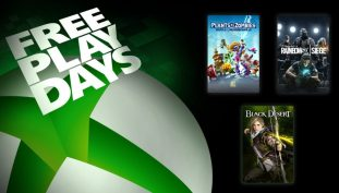 Microsoft's Free Plays Days Returns Today, Includes Tom Clancy's Rainbow Six Siege and  Plants Vs. Zombies: Battle for Neighborville and More
