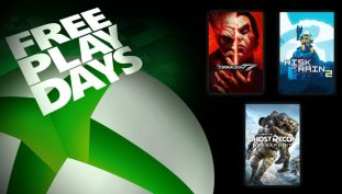 Tekken 7, Tom Clancy's Ghost Recon Breakpoint, and Risk of Rain 2 Highlight Microsoft's Latest Free Play Days