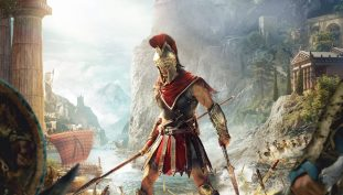 Ubisoft Announces Assassin's Creed: Odyssey Free Weekend on all Platforms