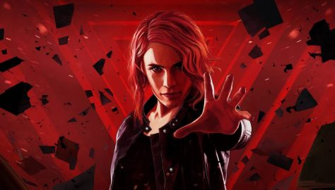 Remedy Announces Free New March 2020 Update for Control, Mini Trailer Released