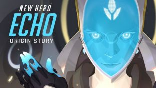 Blizzard Announces 32nd Overwatch Character, Echo; New Origin Story Trailer Released